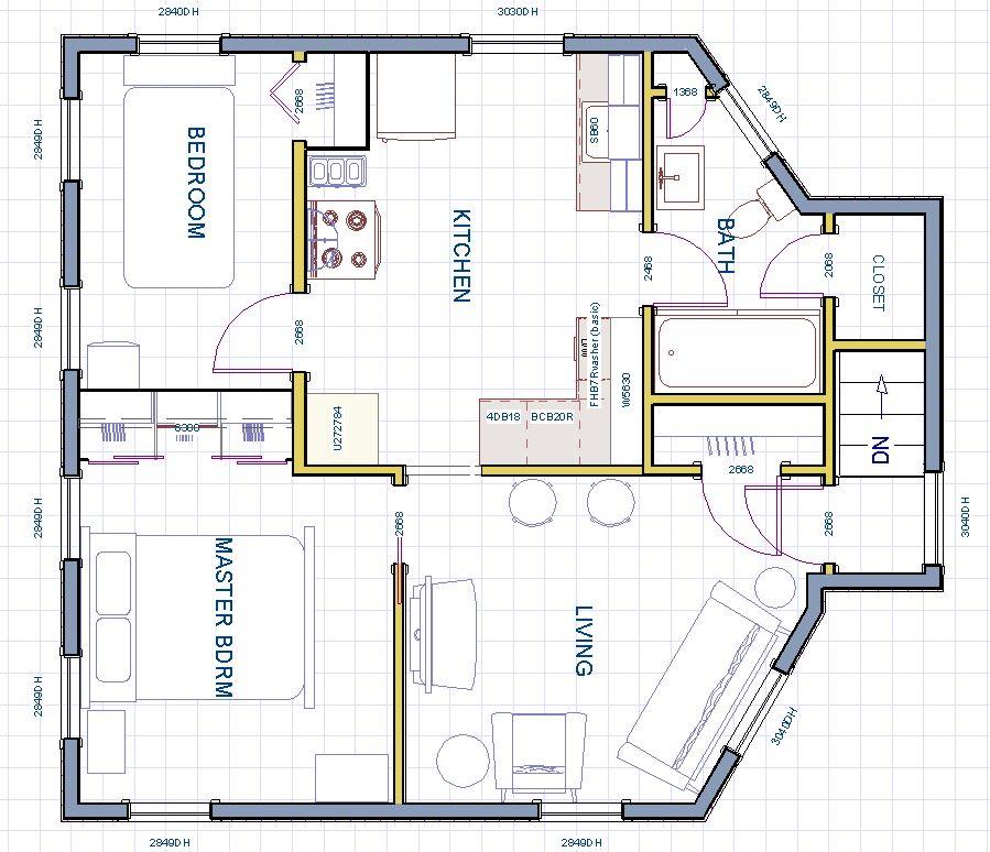 1119 Oxford Apartment A