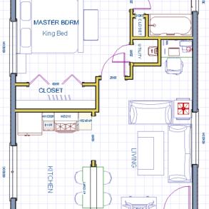 1119 Oxford Garage Apartment
